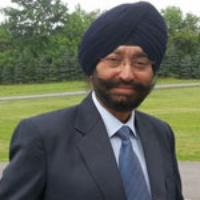 Amarjeet Singh Oberoi