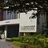 K J Somaiya Institute of Management | Mumbai