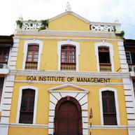 Goa Institute of Management | Goa