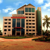 Rajagiri Business School | Kochi