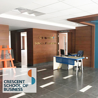 Crescent School Of Business | Chennai