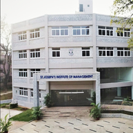 St. Joseph's Institute of Management | Bangalore