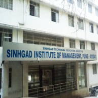 Sinhgad Institute of Management | Pune
