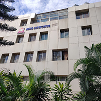 AIMS School of Business | Bangalore