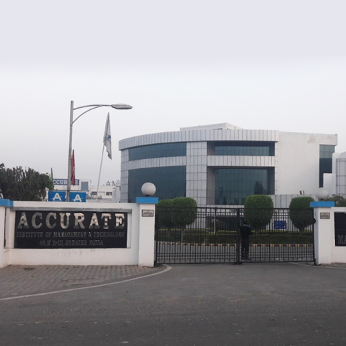 Accurate Institute of Management And Technology | Greater_Noida