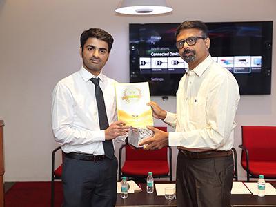 Gaurav winner