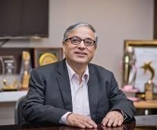 Dr. Ramesh Bhatt