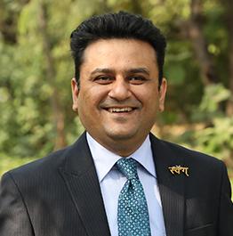 Prof Darshan
