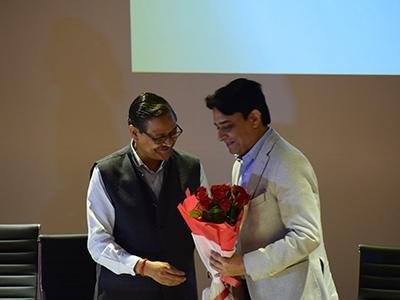 IIM Raipur Orientation