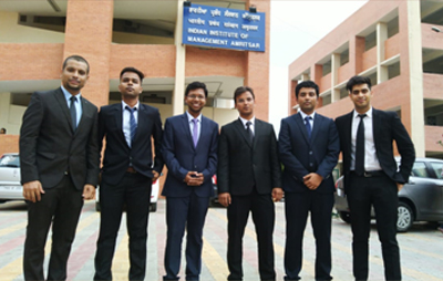 IIM A Placement 2020