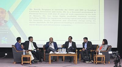 IIM Rohtak Management Summit on 7th Sept 2019
