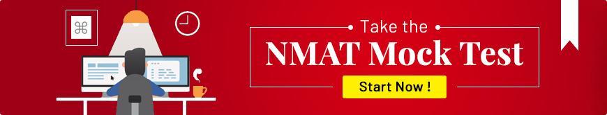 NMAT mocktest