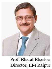 Prof. Bharat