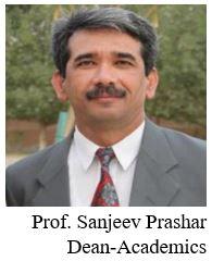 Prof Sanjeev