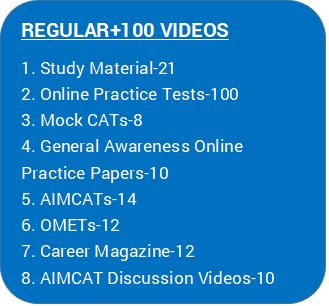 Regular + 100 Videos