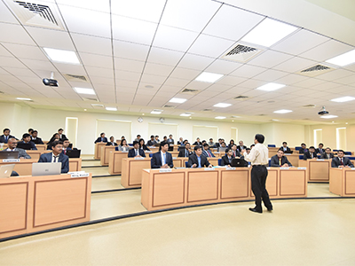 XLRI Placement 2018-2020