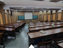 Six Classroom Segments