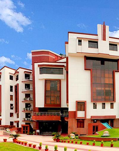 LBSIM Campus