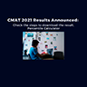 CMAT 2021 Results Announced: Check the steps to download the result, Percentile Calculator